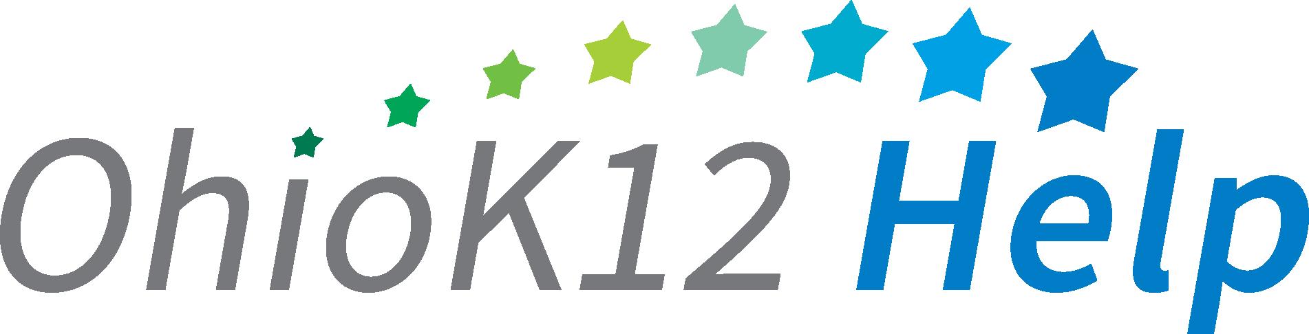 Ohio K-12 Help