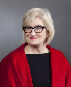 Theresa Fredericka